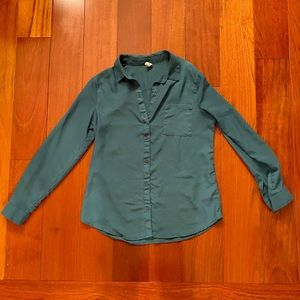 Old Navy Button Down Size XS